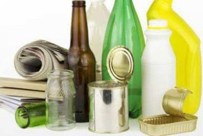 Los 4 residuos domésticos que debes mandar siempre al contenedor de reciclaje