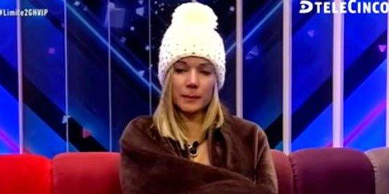 """Todo sobre la terrible situación de Belén Roca tras salir de 'GH VIP 4': """"Estoy muy mal"""""""