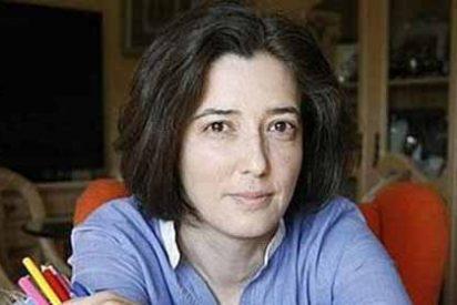 """""""Teresa Rodríguez, la Rigoberta guapa, se presentó en Jaén para apoyar a Bódalo"""""""