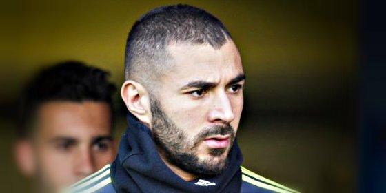Karim Benzema metido también en una investigación por blanqueo y tráfico de drogas
