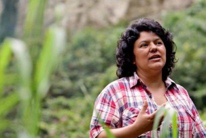 """Roma reclama una investigación """"independiente e imparcial"""" del asesinato de Berta Cáceres"""