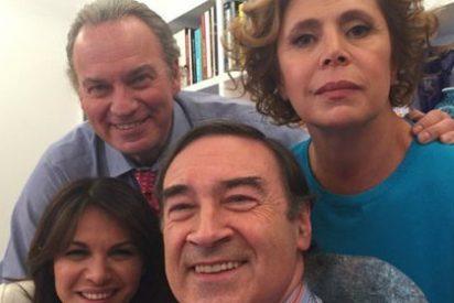 Continúa el 'culebrón Bertín Osborne': ¿10 millones de euros en Telecinco?