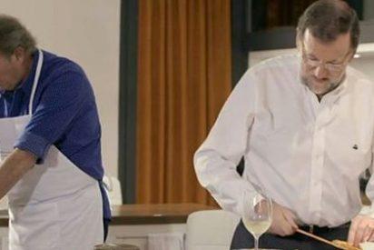 Las exigencias de Bertín Osborne a TVE para la renovación de 'En la tuya o en la mía'