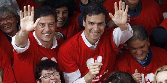Muchos meses y 10 imputaciones después, dimite Gómez Besteiro como líder de los socialistas gallegos