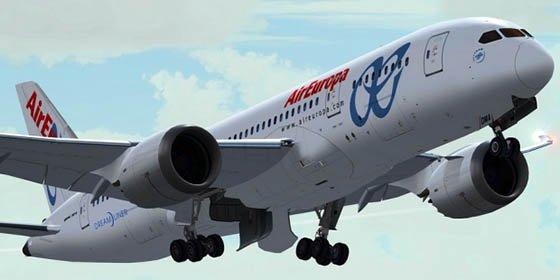 Aviación Comercial: ¿Wifi a más de diez mil metros de altura?
