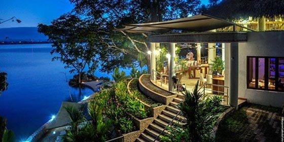 Bolontiku, un hotel boutique en el corazón de la jungla maya