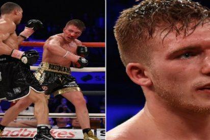 La impactante pelea que ha dejado al campeón británico de boxeo en coma