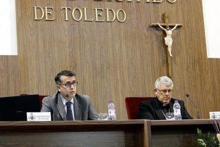 """El arzobispo de Toledo ve """"disparatado"""" retirar la financiación a la Iglesia para los servicios públicos"""