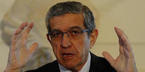 Braulio Medel informa al consejo de Unicaja Banco que dejará de ser presidente antes del 30 de junio de2016