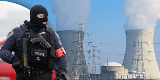 Asesinan al agente de seguridad de una central nuclear belga y roban su pase de entrada