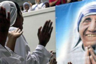 Madre Teresa de Calcuta será canonizada el 4 de septiembre... ¿en India?