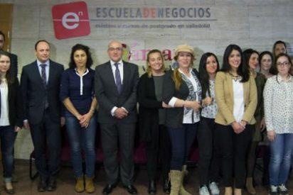 El Plan Impulso de la Diputación de Valladolid amplía su oferta formativa