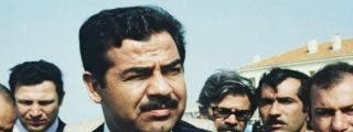 Gran Babilonia: la trágica historia del 'supercañón' de Saddam Hussein