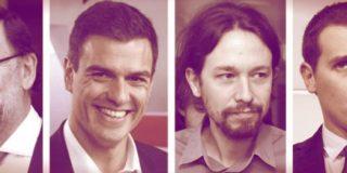 Un acuerdo entre Rajoy y Rivera podría dejar al PP y C's a dos escaños de la mayoría absoluta