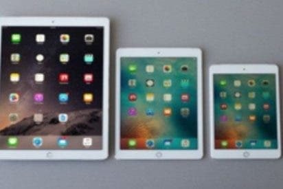 El nuevo iPad Pro: Más pequeño, brillante y con mejor cámara