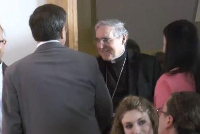 """El cardenal Sistach pide """"hombres y mujeres que tengan una visión de Estado"""""""