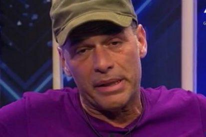 Dolor, posibles cuernos y llanto descontrolado: la vida de Carlos Lozano en 'GH VIP 4' se complica