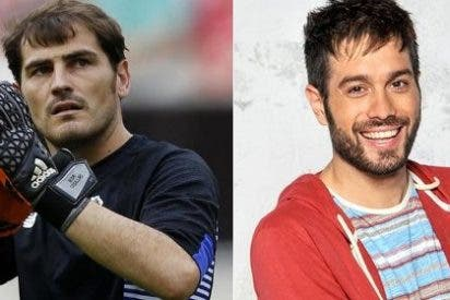 Iker Casillas, fan del 'Chiringuito... de Pepe'