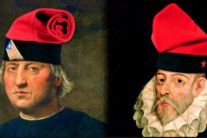 El delirante documental que defendía que Colón y Da Vinci eran catalanes fue el más visto de TV3