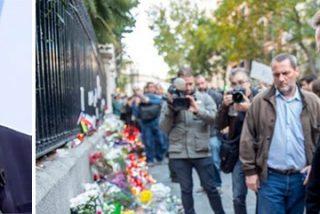 """Pérez Henares: """"La extrema izquierda, con los atentados, es extrema idiocia"""""""