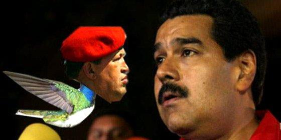 Los militares que se alzaron en armas con Chávez exigen la caída de Maduro