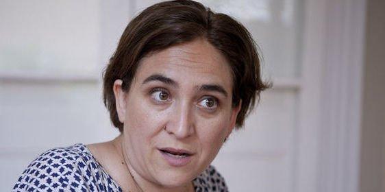 Ada Colau creará su partido secesionista para concurrir el 26J con o sin Podemos