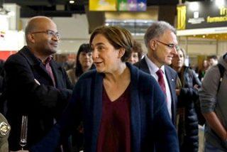 """Ignacio Camacho acribilla a Ada Colau: """"Con mohín de caudillismo peronista, la Evita catalana estigmatiza al Ejército"""""""