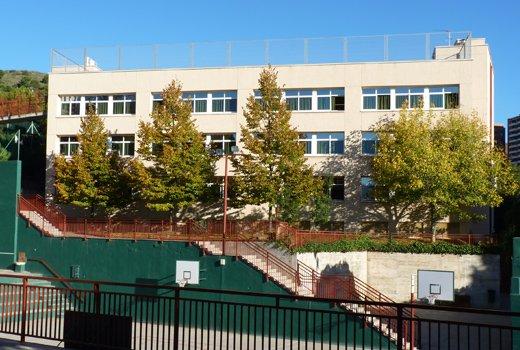 Dos denuncias por abusos en el colegio Kostka de Barcelona