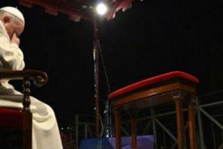 El Via Crucis del Papa en el Coliseo se centrará en migrantes y cristianos perseguidos