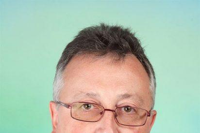 Pedro José Caballero sustituye a Luis Carbonel al frente de la Concapa