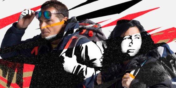 Los 15 fugitivos que intentarán permanecer ocultos en 'La huida', el reality de #0