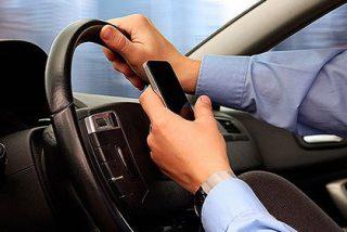 Tráfico: los 'siete pecados capitales' de los conductores