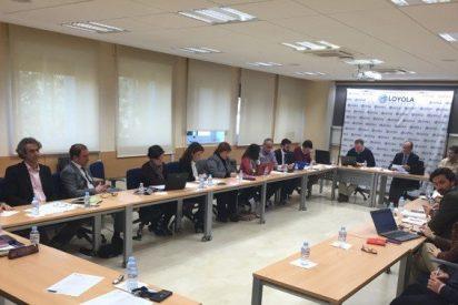 """El Consejo de Gobierno de Loyola destaca el Desarrollo y la Cooperación como """"pilar"""" de la Universidad"""