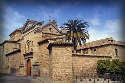 """El obispo de Jaén pide un desagravio ante el """"robo sacrílego"""" en las Bernardas"""