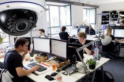 El Tribunal Constitucional avala que las empresas pongan cámaras en el centro de trabajo sin consentimiento de los empleados