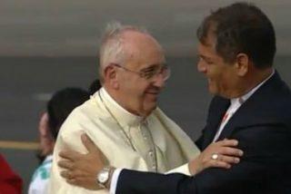 Rafael Correa participará en una conferencia sobre América Latina en el Vaticano