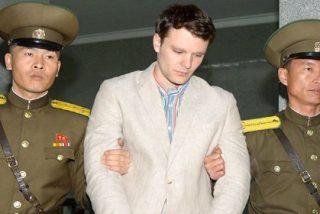 El secreto del turista de EEUU condenado a 15 años de trabajos forzados en Corea del Norte