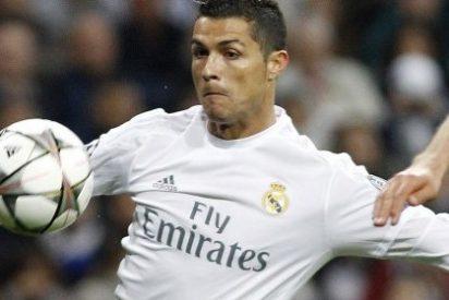 El Madrid-Roma golea en Antena 3 y se conveirte en lo más visto del año con 6 millones de espectadores
