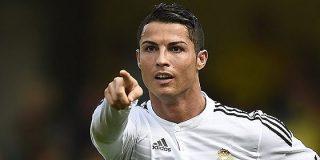 Cristiano Ronaldo se desmarca a dos goles de Suárez en el 'pichichi'