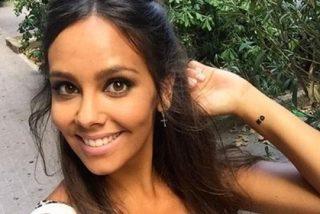 """El enternecedor mensaje de Cristina Pedroche tras sufrir """"7 horas"""" de acoso y derribo en Twitter"""