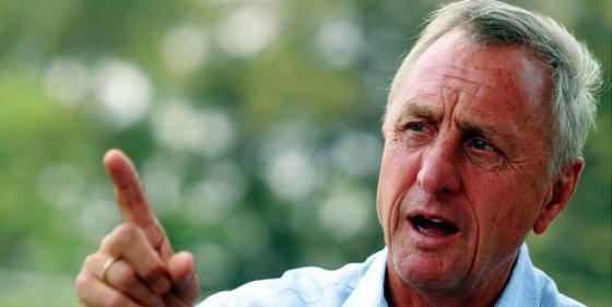 Las 20 Frases Más Geniales De Johan Cruyff Periodista Digital