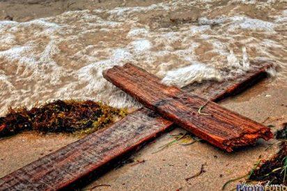 Viernes Santo, la fuerza de Dios