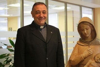 ¡Bienvenido, D. Luis Ángel!