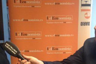"""Alfonso de Salas: """"En Madrid hay un exceso de periódicos, si no recortan gastos tendrán que cerrar"""""""