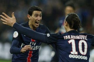 El PSG gana al Chelsea y se mete en cuartos de final de la Champions