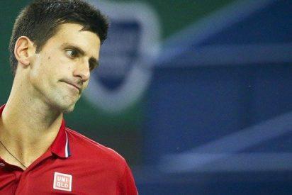 La Serbia de Djokovic, contra las cuerdas y los Murray encarrilan el pase