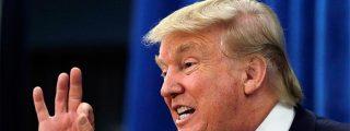 Trump triunfa sin despeinarse en las primarias republicanas de Mississippi y Michigan