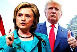 Donald Trump noquea a Rubio en Florida, Cruz resiste y Hillary Clinton se afianza