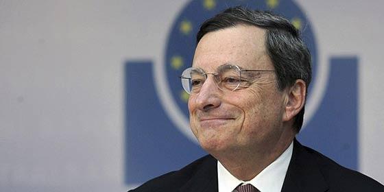El Euríbor se sitúa en el -0,009% en tasa diaria tras las nuevas medidas del BCE