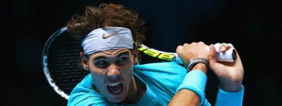 Rafa Nadal se crece y destroza a Nishikori en cuartos de final de Indian Wells